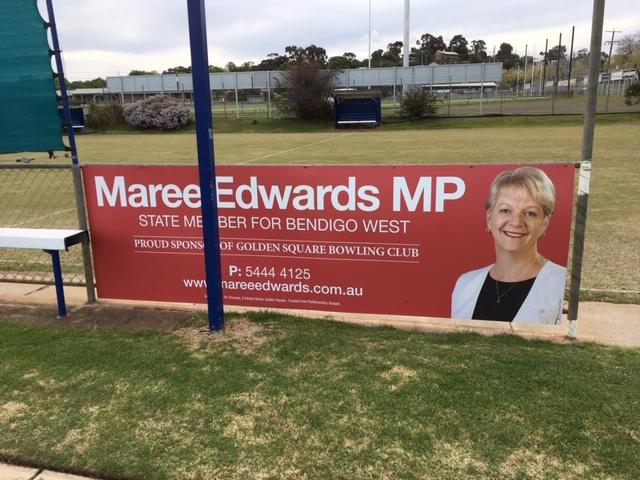 Marie Edwards MP