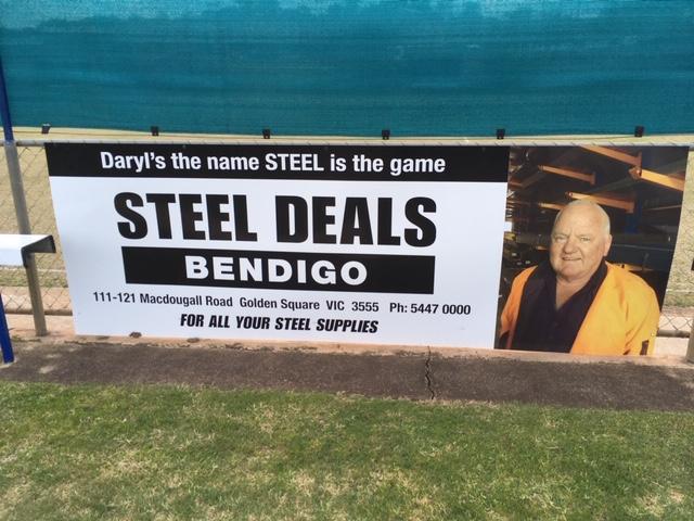 Steel Deals