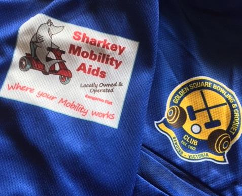 Sharkey Mobility Aids